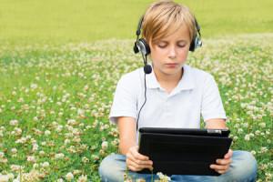 Flippa klassrummet - Shutterstock